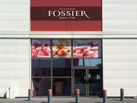 Biscuit Fossier