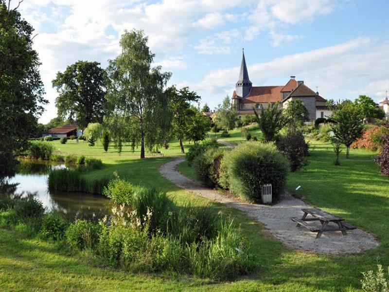 Parc botanique du gu giffaumont champaubert for Bal des citrouilles jardin botanique