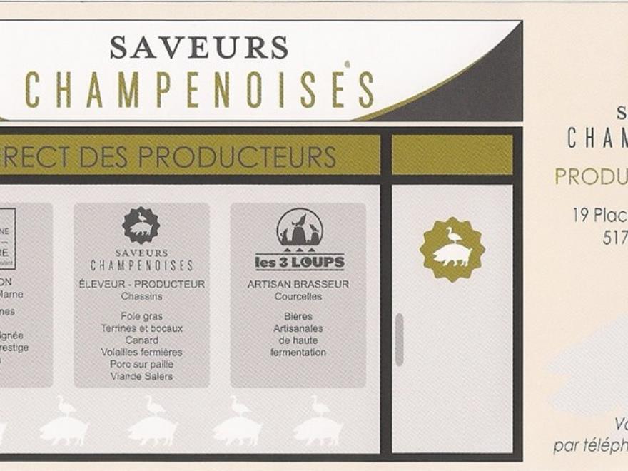 saveurs champ 3