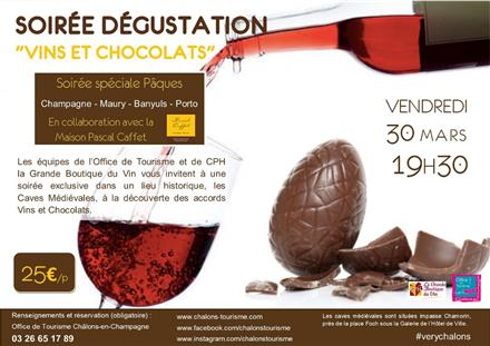 soiree-degustation-vins-chocolats-caves-medievales-chalons