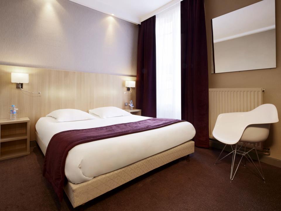 Hôtel Kyriad Reims Spa Centre (1)