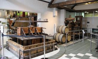 Champagne Dom Caudron - Passy-Grigny (15)
