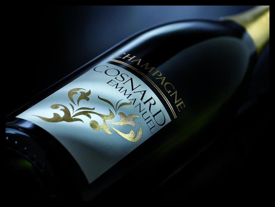 Champagne Emmanuel Cosnard