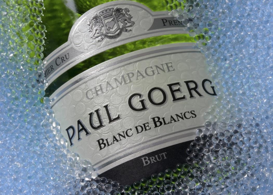 Champagne Paul Goerg - Vertus