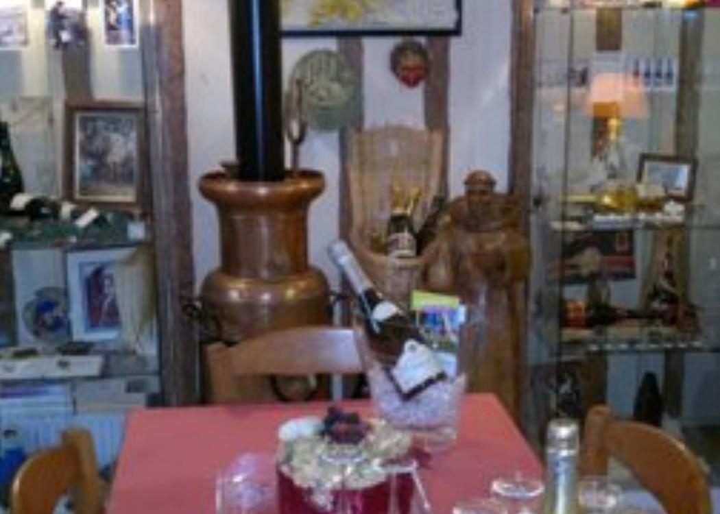 Champagne Richard Fliniaux - Aÿ