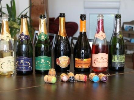 Champagne Rogge Cereser - Passy-Grigny (1)