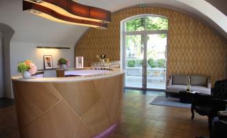 Maison de Champagne Ruinart - Reims