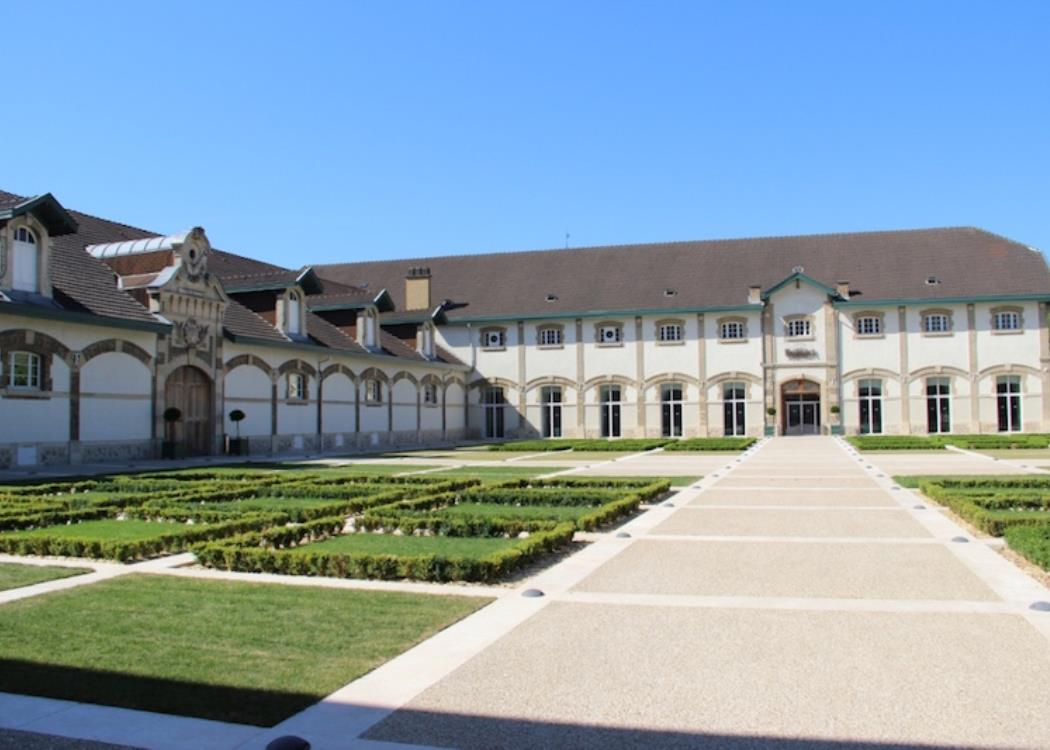 Champagne Ruinart - Reims@S. Millot-Coll.CDT Marne2