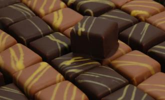 Chocolaterie Thibaut - Pierry
