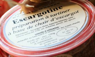 L'Escargot des Grands Crus - Bouzy