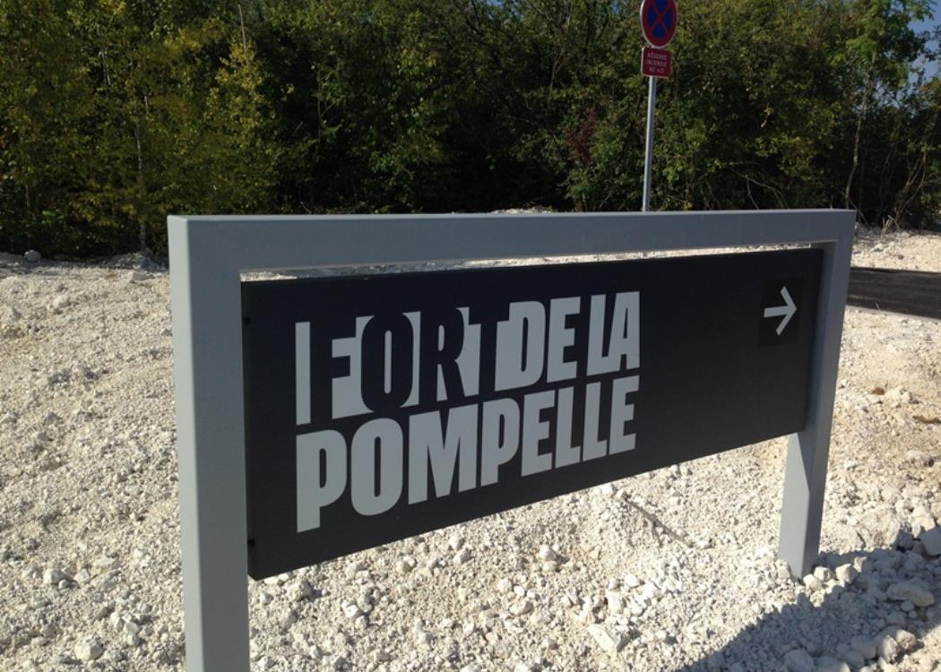 Fort de la Pompelle - Reims (2)