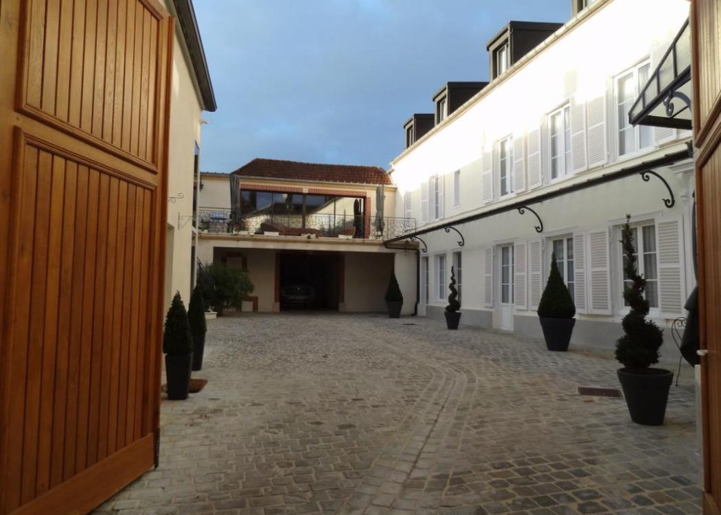 Domaine Sacret