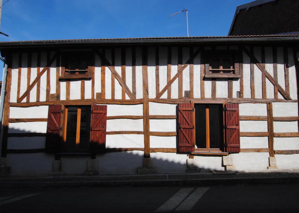 Gites les Pom's - Givry-en-Argonne