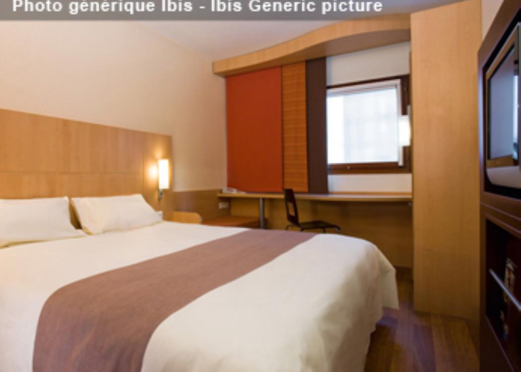 Hôtel Ibis - Epernay