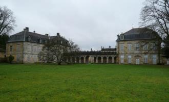 Jardin de l'Abbaye - Trois Fontaines l'Abbaye