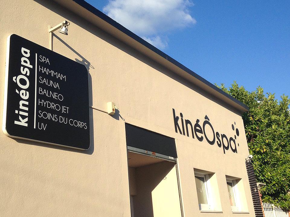 KineOspa - Entrez, bienvenue.