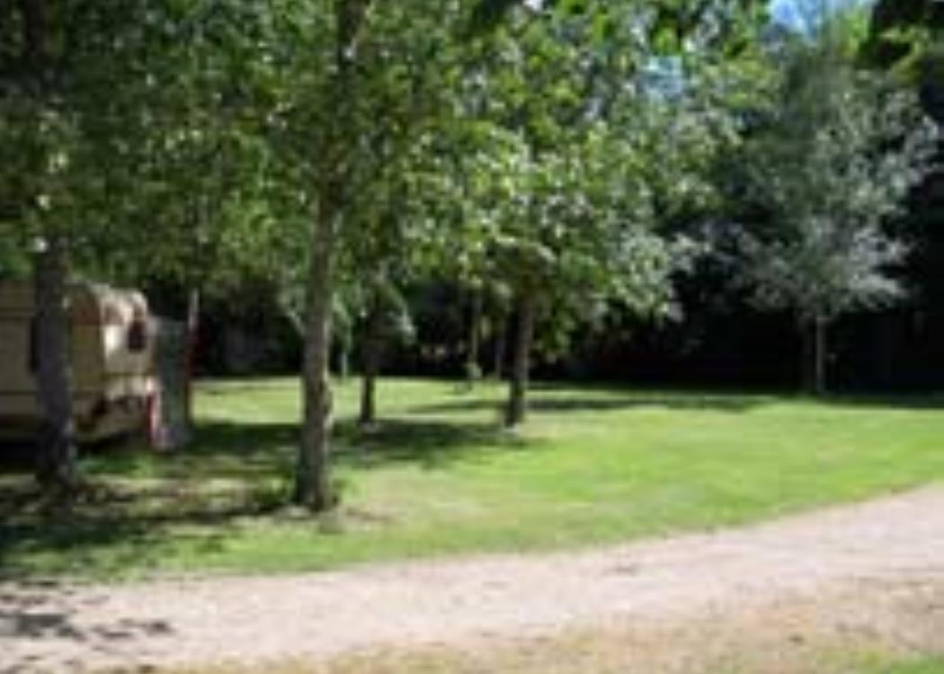 Le Camping du Swin-Golf - Arrigny