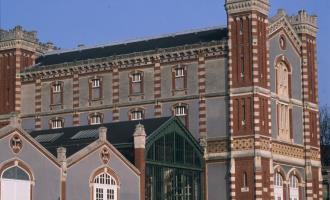 Maison Pommery - Reims