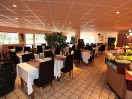Prim'Hotel Bagatelle - Dizy