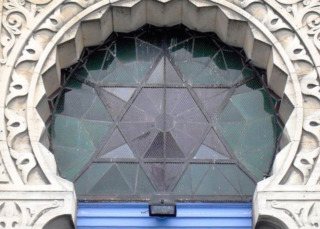 Synagogue - Chalons-en-Champagne