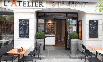 L'Atelier by Patrick Baillet - Ay