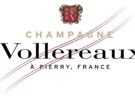 bloc marque Champagnes Vollereaux QUADRI
