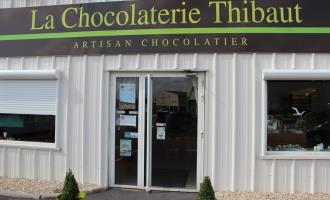 chocolaterie Thibault - Pierry (1)