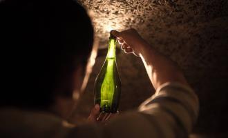 Champagne Vincent Léglantier - Saudoy